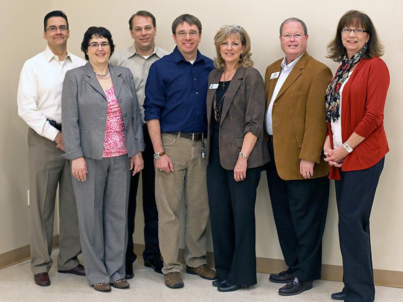 CBN steering committee
